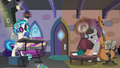 DJ Pon-3 and Octavia spin their musical tools S5E9.png