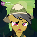 Daring Do on an adventure promotional S4E04.png
