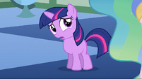 Filly Twilight 'I'm so sorry' S1E23