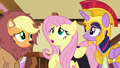 """Fluttershy """"never have the chance to defend myself"""" S5E21.png"""