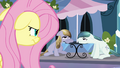 Fluttershy frustrated S3E1.png