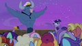 """Iron Will """"participation of actual princesses"""" S7E22.png"""