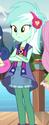 Lyra Heartstrings geometric assortment ID EG4