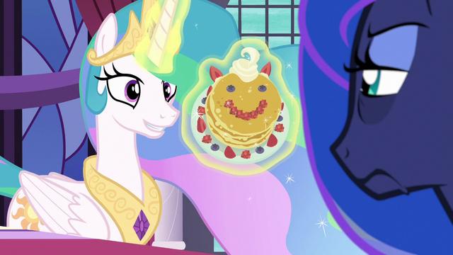 File:Princess Celestia offers pancakes to Luna S7E10.png