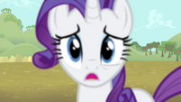 Rarity -Who- Applejack-- S4E13