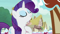 Rarity -fashion contest I'm organizing- S7E9