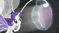 Rarity sees portal closing S4E16