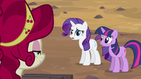 Rarity you are S2E14