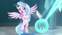Silverstream -could destroy the school- S8E26