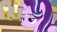 Starlight Glimmer looking more bored S7E24