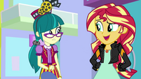 """Sunset Shimmer """"we've all been there"""" EGS3"""