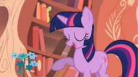 Twilight explaining rarity of meteor shower S1E24