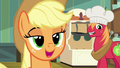 "Applejack ""just in time for"" S7E13.png"