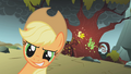 Applejack ready to give hell S01E07.png