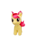 Build a Bear Workshop Mini Apple Bloom Plushie.png