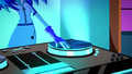 DJ Pon-3 spinning her records SS3.png