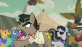 """Dr. Caballeron """"write you out of the story for good!"""" S7E18.png"""
