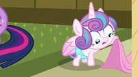 Flurry Heart can't find her Whammy S7E3