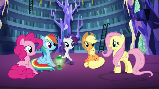 "File:Fluttershy ""I've decided to join you"" S5E21.png"