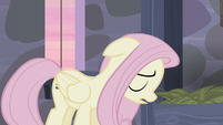 Fluttershy -They probably would believe me- S5E02