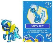 Misty Fly-Blindbag