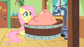 Philomena gets a warm bath S1E22.png