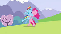 Pinkie Pie 'I'm just so' S3E7