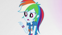Rainbow Dash -you call that a freakout-- EGS3