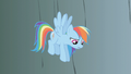 Rainbow Dash is frustrated S1E07.png