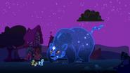 S01E06 Trixie przed Małą niedźwiedzicą