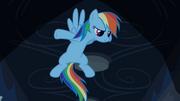 S02E24 Rainbow ukrywa się przed Pinkie 13