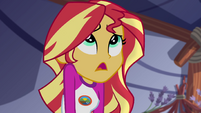 Sunset Shimmer massively disappointed EG4