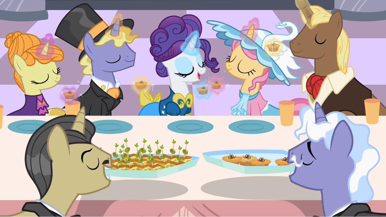Unicornios | My Little Pony: La Magia de la Amistad Wiki | FANDOM ...