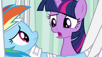 "Twilight ""choosing not to choose"" S4E10"