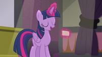 "Twilight ""this speech has to be..."" S5E25"