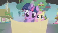 Twilight could go this way S1E7
