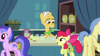 """Apple Bloom """"gone my whole life without"""" S7E13"""