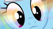 Brillo arco iris en los ojos de Dash T4E10