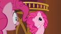 Clone Pinkie Pie making G3 face S3E3.png