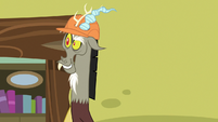 "Discord ""let me show you how it's done"" S7E12"