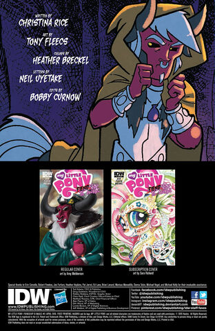 File:FIENDship is Magic issue 2 credits page.jpg