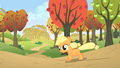 Filly Applejack running home S1E23.png