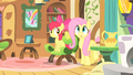 Fluttershy oh! S1E17.png