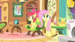 Fluttershy oh! S1E17