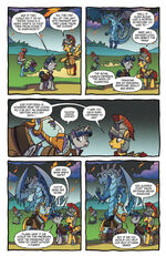 Legends of Magic issue 10 page 5