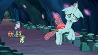 "Ocellus ""how can we remember the Tree"" S9E3"