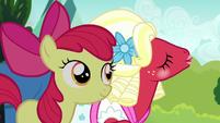 Orchard Blossom singing -Sisterhood- S5E17