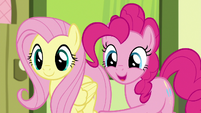 Pinkie Pie -I knew you would be!- S8E12