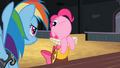 Pinkie Pie being dramatic S2E11.png