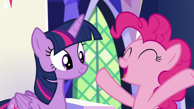 File:Pinkie Pie excited for Yickslurbertfest S7E11.png